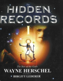 The Hidden Records : The Star of the Gods, Paperback Book