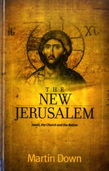NEW JERUSALEM, Paperback Book