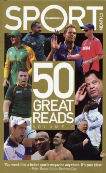 Business Day Sport : 50 Great Reads, Paperback Book