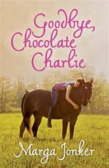 Goodbye, Chocolate Charlie, Paperback Book