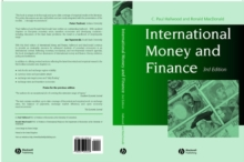 International Money and Finance, Paperback Book