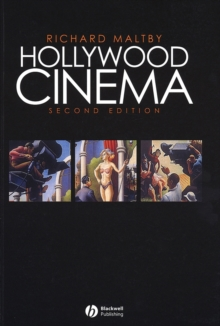 Hollywood Cinema 2E, Paperback Book