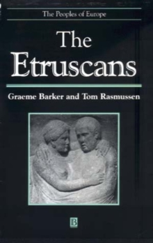 The Etruscans, Paperback Book