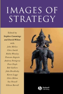 Images of Strategy, Paperback Book
