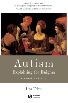 Autism : Explaining the Enigma, Paperback Book