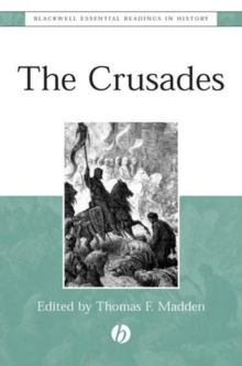 The Crusades : The Essential Readings, Paperback / softback Book