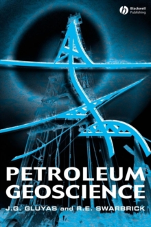 Petroleum Geoscience, Paperback Book