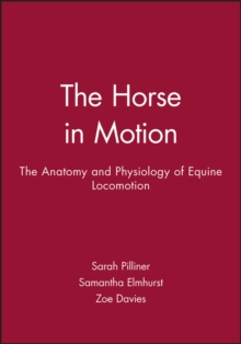 The Horse in Motion, Paperback Book