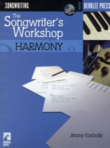 The Songwriter's Workshop : Harmony, Mixed media product Book