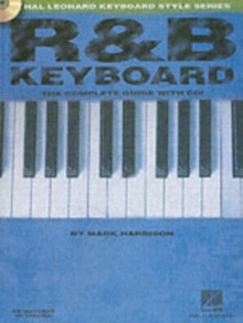 R&B Keyboard - The Complete Guide, Paperback / softback Book