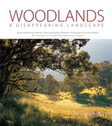 Woodlands : A Disappearing Landscape, PDF eBook