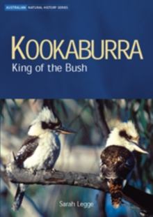 Kookaburra : King of the Bush, EPUB eBook