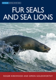 Fur Seals and Sea Lions, EPUB eBook