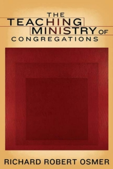 The Teaching Ministry of Congregations, Paperback / softback Book