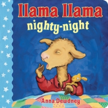 Llama Llama Nighty-Night, Hardback Book