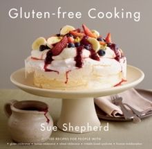 Gluten-Free Cooking, Paperback Book