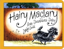 Hairy Maclary from Donaldson's Dairy, Board book Book