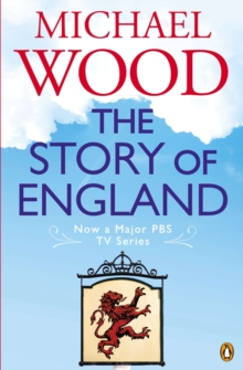 The Story of England, Paperback Book