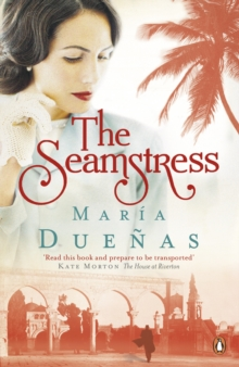 The Seamstress, Paperback Book