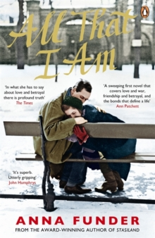 All That I Am, Paperback / softback Book