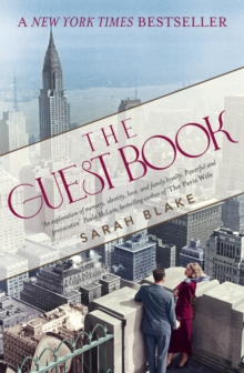 The Guest Book : The New York Times Bestseller, Hardback Book