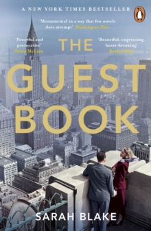 The Guest Book : The New York Times Bestseller, EPUB eBook