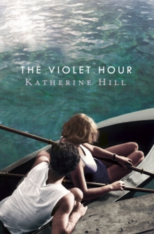 The Violet Hour, Paperback Book