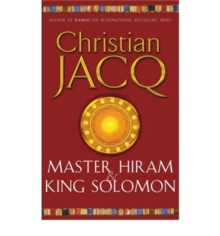 Master Hiram and King Solomon, Paperback Book