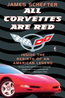 All Corvettes Are Red, Paperback / softback Book
