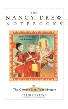 The Chinese New Year Mystery, Paperback / softback Book