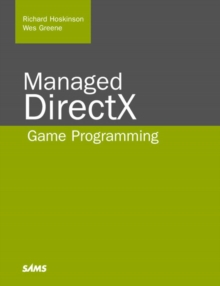 Managed DirectX Game Programming, Mixed media product Book