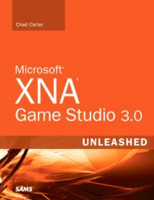 Microsoft XNA Game Studio 3.0 Unleashed, Mixed media product Book