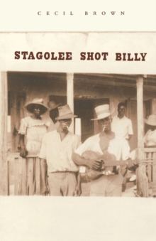 Stagolee Shot Billy, Paperback / softback Book
