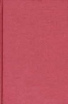 Harvard Studies in Classical Philology : v. 104, Hardback Book