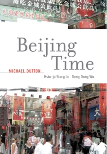 Beijing Time, Paperback / softback Book