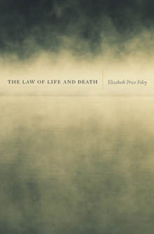 The Law of Life and Death, Hardback Book