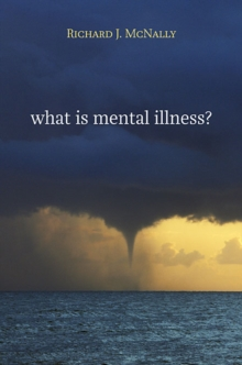 What is Mental Illness?, Paperback Book