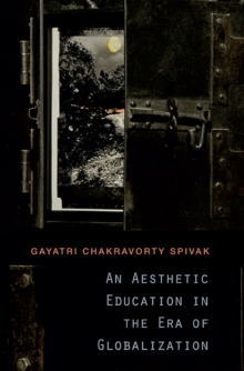 An Aesthetic Education in the Era of Globalization, Paperback Book