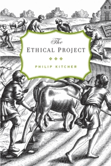 The Ethical Project, Paperback / softback Book