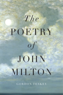 The Poetry of John Milton, Hardback Book