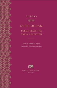 Sur's Ocean : Poems from the Early Tradition, Hardback Book