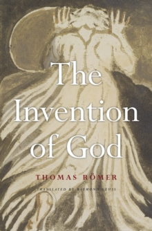 The Invention of God, Hardback Book