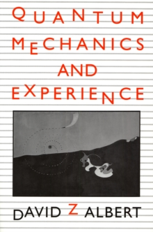 Quantum Mechanics and Experience, Paperback Book