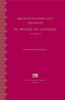 In Praise of Annada, Volume 2, Hardback Book
