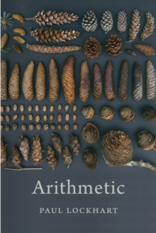 Arithmetic, Hardback Book