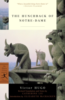 Mod Lib The Hunchback Of Notre Dame, Paperback Book