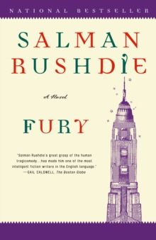 Fury, Paperback Book