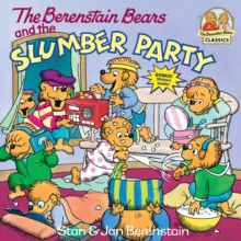 Berenstain Bears & Slumber Party, Paperback / softback Book