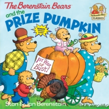 Berenstain Bears & The Prize Pump, Paperback / softback Book