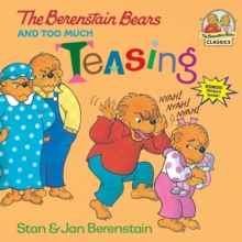 Berenstain Bears & Too Much, Paperback / softback Book